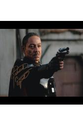 "Giancarlo Esposito Autographed 8""x10"" (The Mandalorian)"
