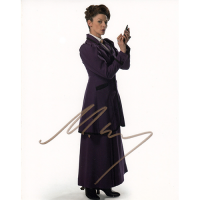 """Michelle Gomez Autographed 8""""x10"""" (Doctor Who)"""