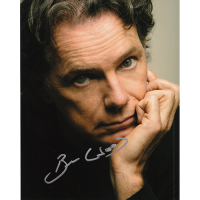 "Bruce Greenwood Autographed 8""x10"""