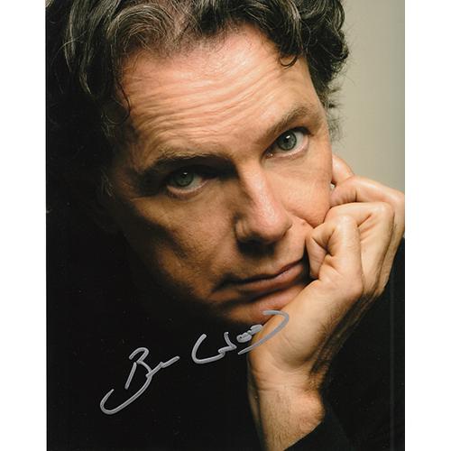 "Bruce Greenwood Autographed 8""x10"""