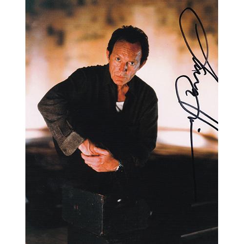 """Lance Henriksen Autographed 8""""x10"""" (Aliens)"""