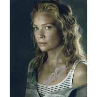 """Laurie Holden Autographed 8""""x10"""" (The Walking Dead)"""