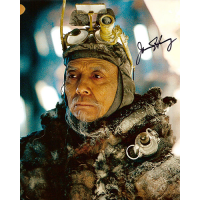 "James Hong Autographed 8""x10"" (Blade Runner - Portrait)"