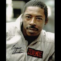 "Ernie Hudson Autographed 8""x10"" (Ghostbusters)"