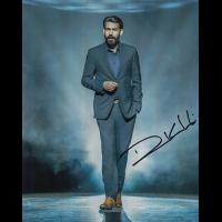 """Rahul Kohli Autographed 8""""x10"""" (iZombie)"""