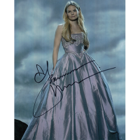 "Jennifer Morrison Autographed 8""x10"" (Once Upon A Time)"