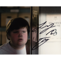 "Jeremy Ray Taylor Autographed 8""x10"" (IT)"