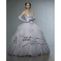"Adelaide Kane Autographed 8""x10"" (Once Upon A Time)"