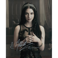 "Adelaide Kane Autographed 8""x10"" (Reign)"