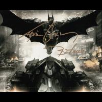"Kevin Conroy Autographed 8""x10"" (Batman)"