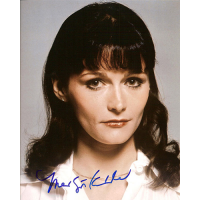 "Margot Kidder Autographed 8""x10"" (Smallville)"