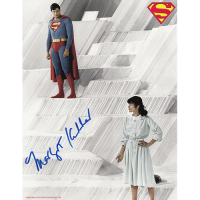 "Margot Kidder Autographed 8""x10"" (Superman)"