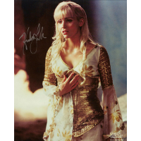 "Hudson Leick Autographed 8""x10"" (Xena 2)"