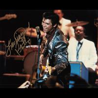 "Lou Diamond Phillips Autographed 8""x10"" (La Bamba)"