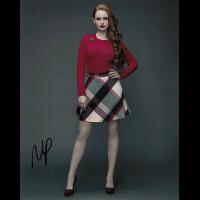"Madelaine Petsch Autographed 8""x10"" (Riverdale)"