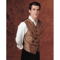 "Sean Maher Autographed 8""x10"" (Firefly)"