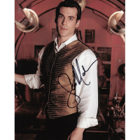 "Sean Maher Autographed 8""x10"" (Firefly 3)"