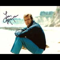 "Lee Majors Autographed 8""x10"" (Six Million Dollar Man 1)"