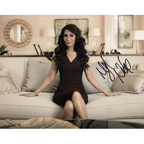 """Marisol Nichols Autographed 8""""x10"""" (Riverdale)"""