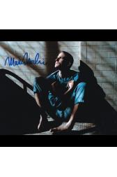 """Matthew Modine Autographed 8""""x10"""" (Birdy)"""