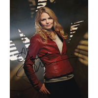 "Jennifer Morrison Autographed 8"" x 10"" (Once Upon A Time 3)"