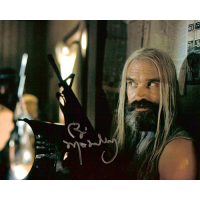 """Bill Moseley Autographed 8""""x10"""" (Horror 1)"""