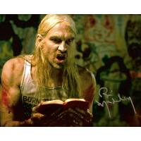 """Bill Moseley Autographed 8""""x10"""" (Horror 2)"""