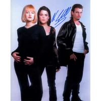 "Neve Campbell Autographed 8"" x 10"" (Scream 1)"