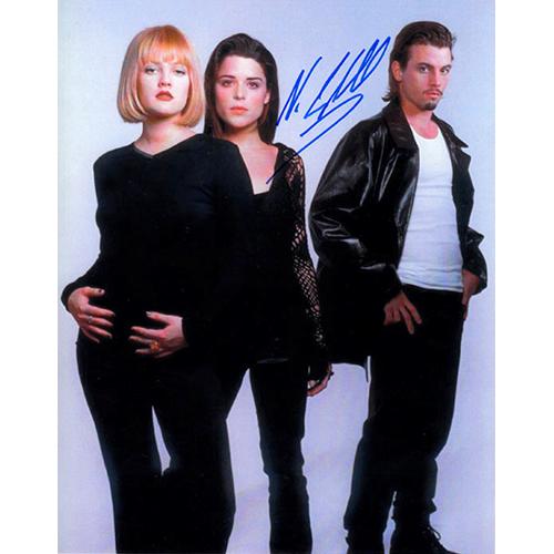 "Neve Campbell Autographed 8"" x 10"" (Scream 1)"