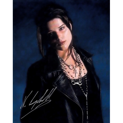 "Neve Campbell Autographed 8"" x 10"" (The Craft 1)"