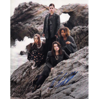 "Neve Campbell Autographed 8"" x 10"" (The Craft 2)"