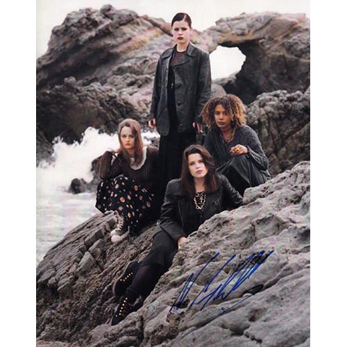 """Neve Campbell Autographed 8"""" x 10"""" (The Craft 2)"""