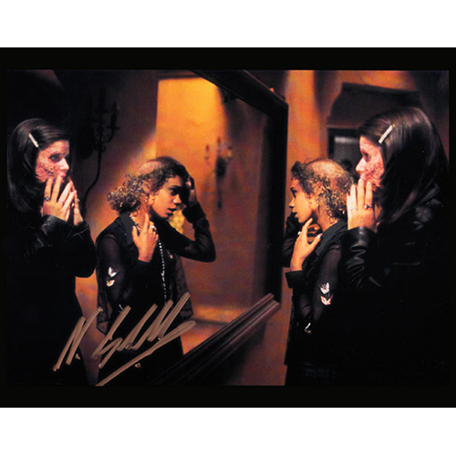 "Neve Campbell Autographed 8"" x 10"" (The Craft 3)"
