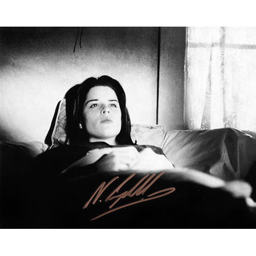 "Neve Campbell Autographed 8"" x 10"" (Wild Thing 1)"