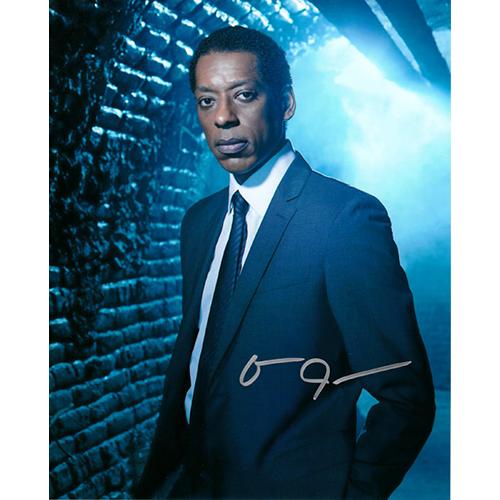 "Orlando Jones Autographed 8"" x 10"" (Sleepy Hollow)"