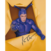 "Patrick Warburton Autographed 8""x10"" (The Tick)"