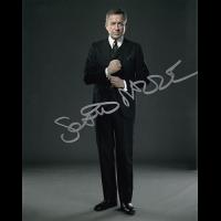 "Sean Pertwee Autographed 8""x10"" (Gotham)"