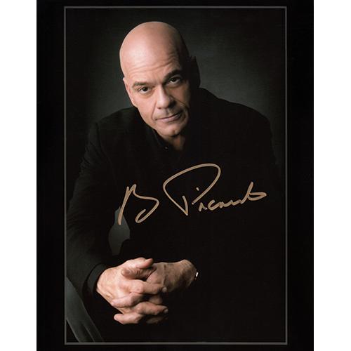 "Robert Picardo Autographed 8""x10"" (Star Trek: Voyager)"