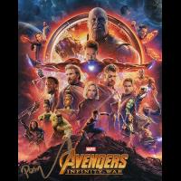 "Pom Klementieff Autographed 8""x10"" (Avengers)"