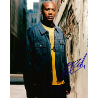 "J August Richards Autographed 8""x10"" (Angel 3)"