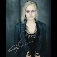 """Rose McIver Autographed 8""""x10"""" (iZombie)"""