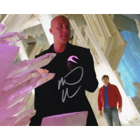 "Michael Rosenbaum Autographed 8"" x 10"" (Smallville 5)"