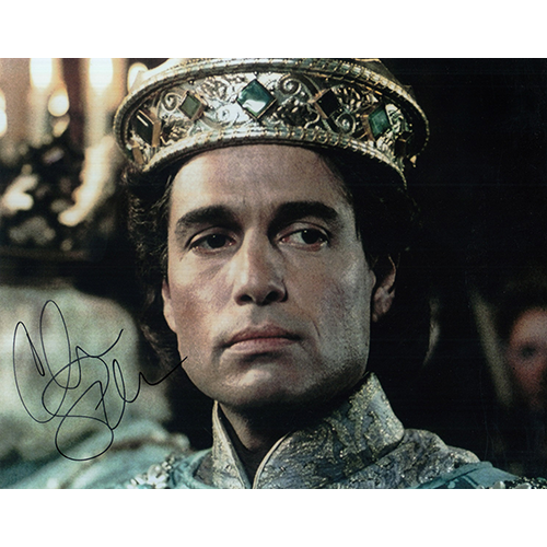 "Chris Sarandon Autographed 8""x10"" (The Princess Bride)"
