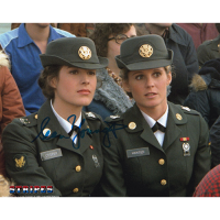 "Sean Young Autographed 8""x10"" (Stripes)"