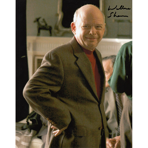 """Wallace Shawn Autographed 8""""x10"""""""