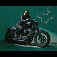 "Ming-Na Wen Autographed 8""x10"" (Agents of S.H.I.E.L.D.)"