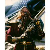 """Anthony Simcoe Autographed 8""""x10"""" (Farscape)"""