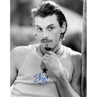 "Skeet Ulrich Autographed 8"" x 10"" - 2"