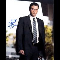 "Skeet Ulrich Autographed 8"" x 10"" - 4"