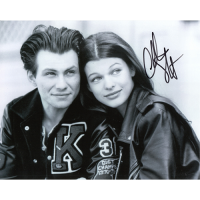 "Christian Slater Autographed 8""x10"" (Kuffs)"